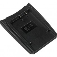 Watson Battery Adapter Plate for D-Li68, D-Li122, NP-50, NP-50A & KLIC-7004