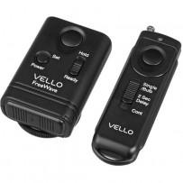 remote shutter release canon