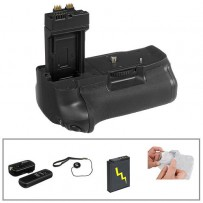 Vello Accessory Kit for Canon EOS Rebel T4i DSLR Camera