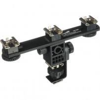 Impact Multi Shoe Bracket With 2 Adjustable Shoes