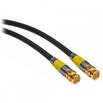 Pearstone VBBC-306 Premium BNC 75 Ohm Video Cable, 6'