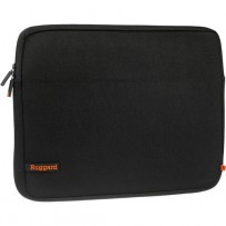 Ruggard 15 Ultra Thin Laptop Sleeve (Black)