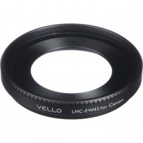 Vello LHC-EW43 Dedicated Lens Hood