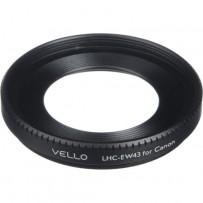 Vello LHC-EW43 Dedicated Lens Hood