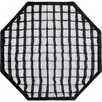Impact Fabric Grid for Small Octagonal Luxbanx (36)