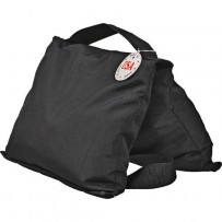 Impact Shot Bag, Black - 15 lb