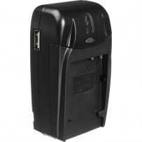 Watson Compact AC/DC Charger for DMW-BCK7 Battery