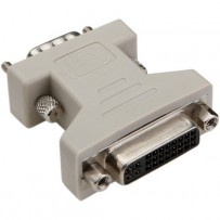 Pearstone DVI-I Female to VGA Male Adapter