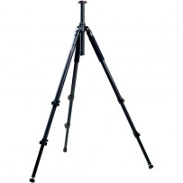 Oben AC-2341 3-Section Aluminum Tripod Legs (Flip Lock)