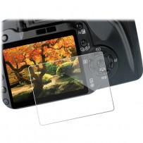 Vello LCD Screen Protector Ultra for Canon EOS Rebel SL1 Camera