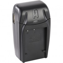 Watson Compact AC/DC Charger for NP-BN1 Battery