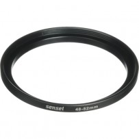 Sensei 48-52mm Step-Up Ring