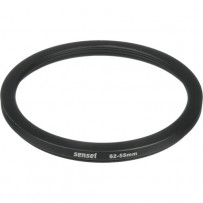 Sensei 62-55mm Step-Down Ring