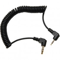 Impact PowerSync Camera Release Cable for Select Canon, Pentax, Samsung, Sigma, Contax Cameras