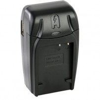 Watson Compact AC/DC Charger for DMW-BCJ13 Battery