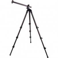 Oben CC-2481L 4-Section Carbon Fiber Lateral Tripod Legs
