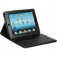 Xuma Bluetooth Detachable Keyboard Case for iPad (2nd, 3rd, 4th Gen)