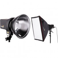Impact One Monolight Kit (220VAC)