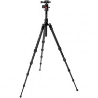 Oben CT-3531 Carbon Fiber Tripod With BE-108T Ball Head