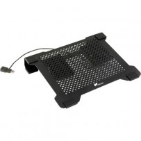 Xcellon Notebook Cooler Stand (Black)