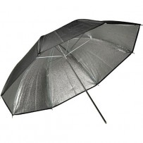 Impact Umbrella - Beaded Silver - 43