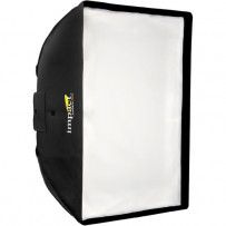 "Extra-Large Rectangular Softbox - Impact Luxbank Duo (54""x72"")"