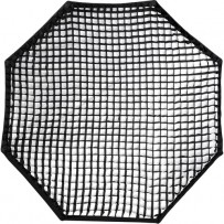 Impact Fabric Grid for Large Octagonal Luxbanx (84)