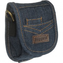 Ruggard DEP-220 Denim Camera Pouch