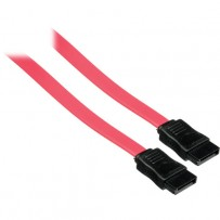 Pearstone 18 7-pin Internal Serial ATA Cable (Red)