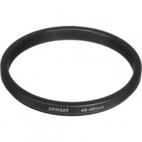 Sensei 49-46mm Step-Down Ring