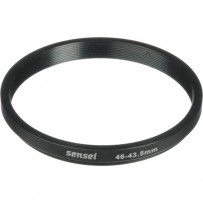 Sensei 46-43.5mm Step-Down Ring