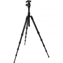 Oben CT-3561 Carbon Fiber Tripod With BE-117T Ball Head