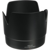 Vello ET-86 Dedicated Lens Hood (Black)