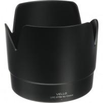 Vello ET-86 Dedicated Lens Hood (Black)
