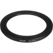 Sensei 62-49mm Step-Down Ring