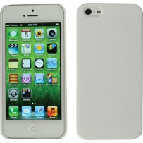 Xuma Snap-on Case for iPhone 5 (White)