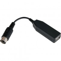Bolt USB Device Charging Cable for Bolt Cyclone Battery Pack