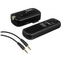 vello freewave plus wireless remote shutter release