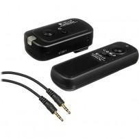 vello freewave plus wireless remote shutter release