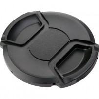 Sensei 82mm Center Pinch Snap-On Lens Cap