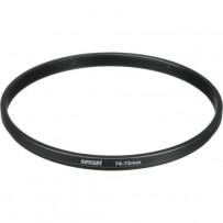 Sensei 74-72mm Step-Down Ring