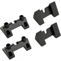 Impact Wedge Inserts For Super Clamp (Set of 4)