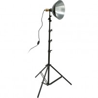 Impact Tungsten 10 Reflector Floodlight Kit