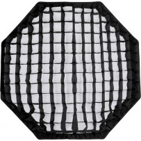Impact Fabric Grid for Medium Octagonal Luxbanx (60)