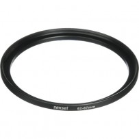 Sensei 62-67mm Step-Up Ring