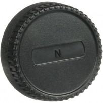 Sensei Rear Lens Cap for Nikon F Lenses