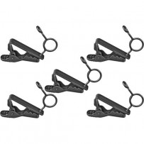 Pearstone Lav Mic Tie Clips for the Sony ECM-44