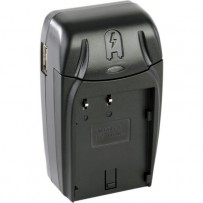 Watson Compact AC/DC Charger for D-LI90 Battery