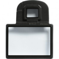 Vello Snap-On LCD Screen Protector for Canon 5D Mark III