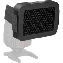 Vello 1/4 Honeycomb Grid for Portable Flash